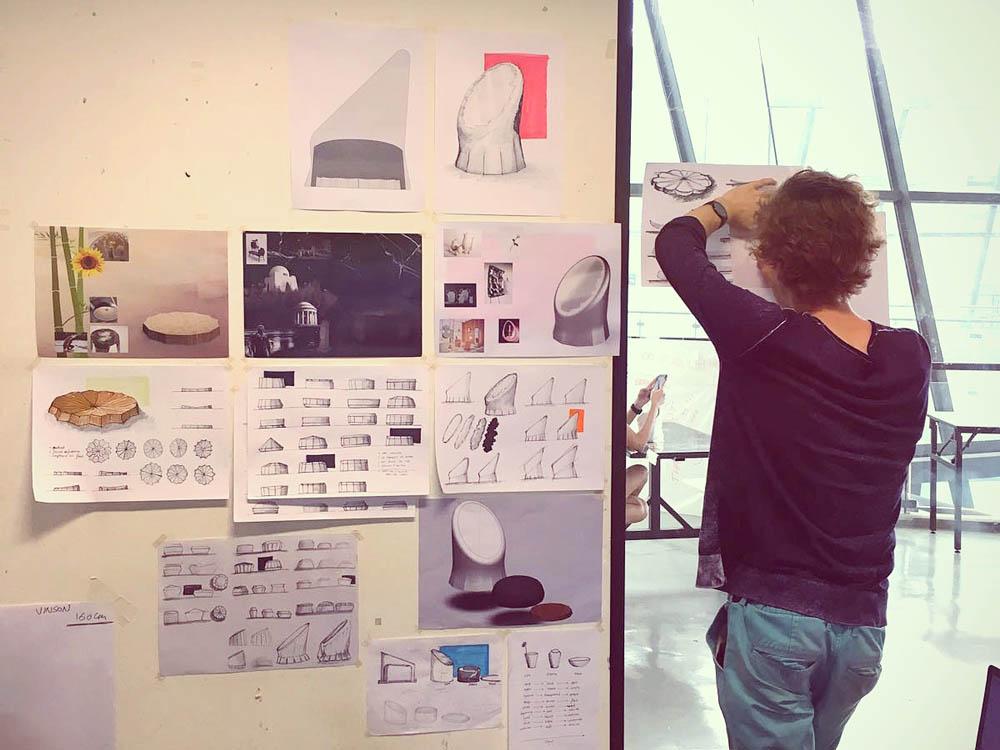 2016-09-16 Studio Work